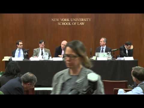 The Classical Liberal Constitution: Panel 3: Constitutional Methodology