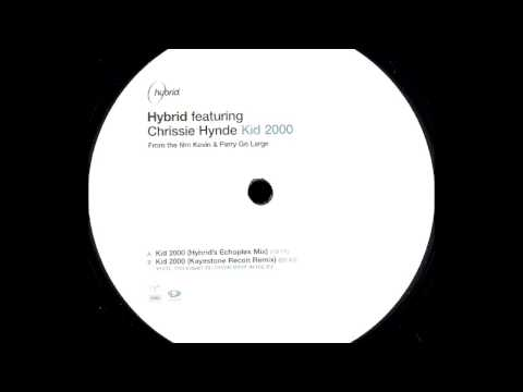 Hybrid feat Chrissie Hynde - Kid 2000 (Kayestone Recon Remix)