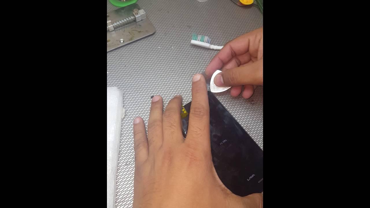 Lava Iris Pro 30+ Disassembly Videos - Waoweo