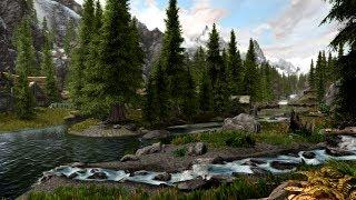 [Xbox One] Skyrim Special Edition   Graphics Mods   June 2017