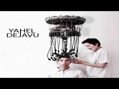 YAHEL - Deja Vu 2017 (Album Mix) [Psytrance]