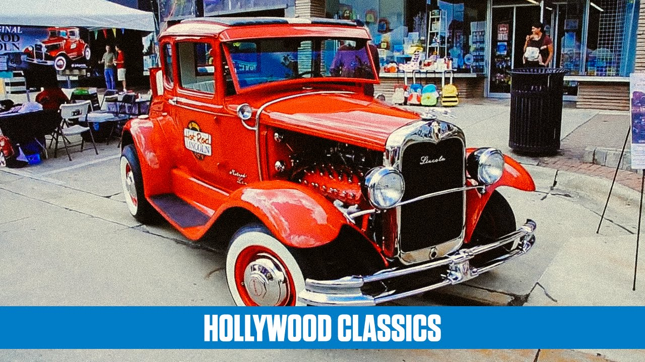 The Original Hot Rod Lincoln - YouTube