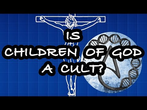 What Is Children Of God?