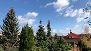Orkán Herwart 29-10-2017 Kolín