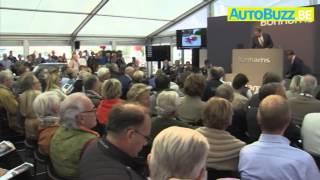 Zoute Grand Prix 2014 - Bonhams Exhibition - NL  | Autobuzz.be