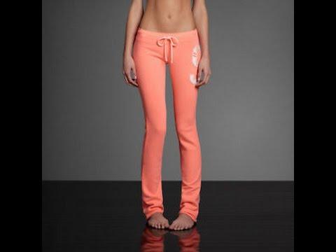 Sexy Teen In Sweatpants