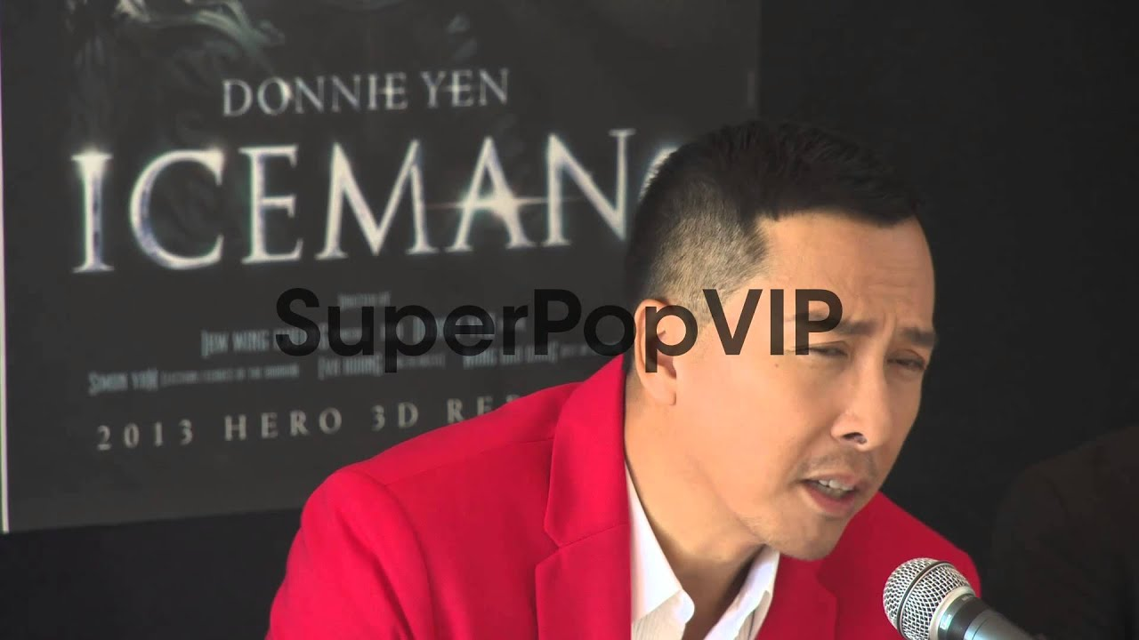 B roll donnie yen eva huang wang baoqiang at the ice youtube voltagebd Gallery