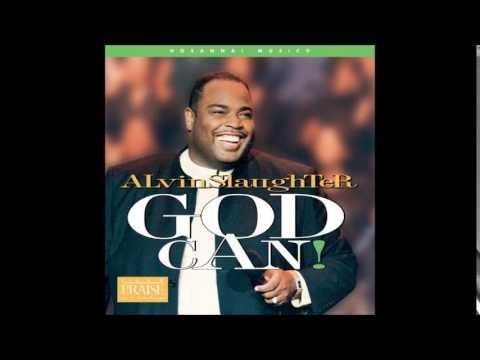Alvin Slaughter- Shouts Of Joy! (Hosanna! Music)
