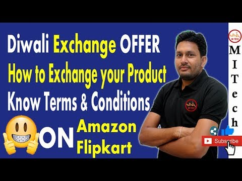 Diwali EXCHANGE Offer😍🤓for Mobile,TV,Refrigerator n More|Extra ₹2000/- OFF|Exchange policy