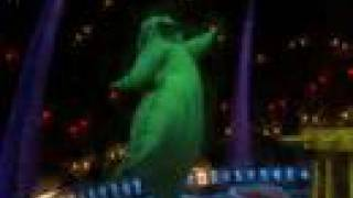 Nightmare before Christmas - Oogie Boogie