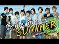[歌ってみた] Hey! Say! JUMP's Smile in Summer (Indonesia Lyric Vers.) - cover by JUMP!D