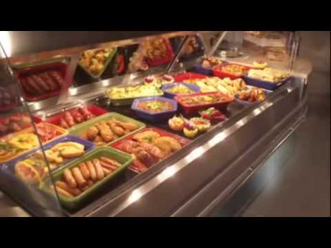 Martin Food Equipment Catering Equipment