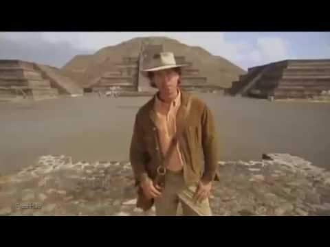 Mystery of Teotihuacan City (History Documentary)