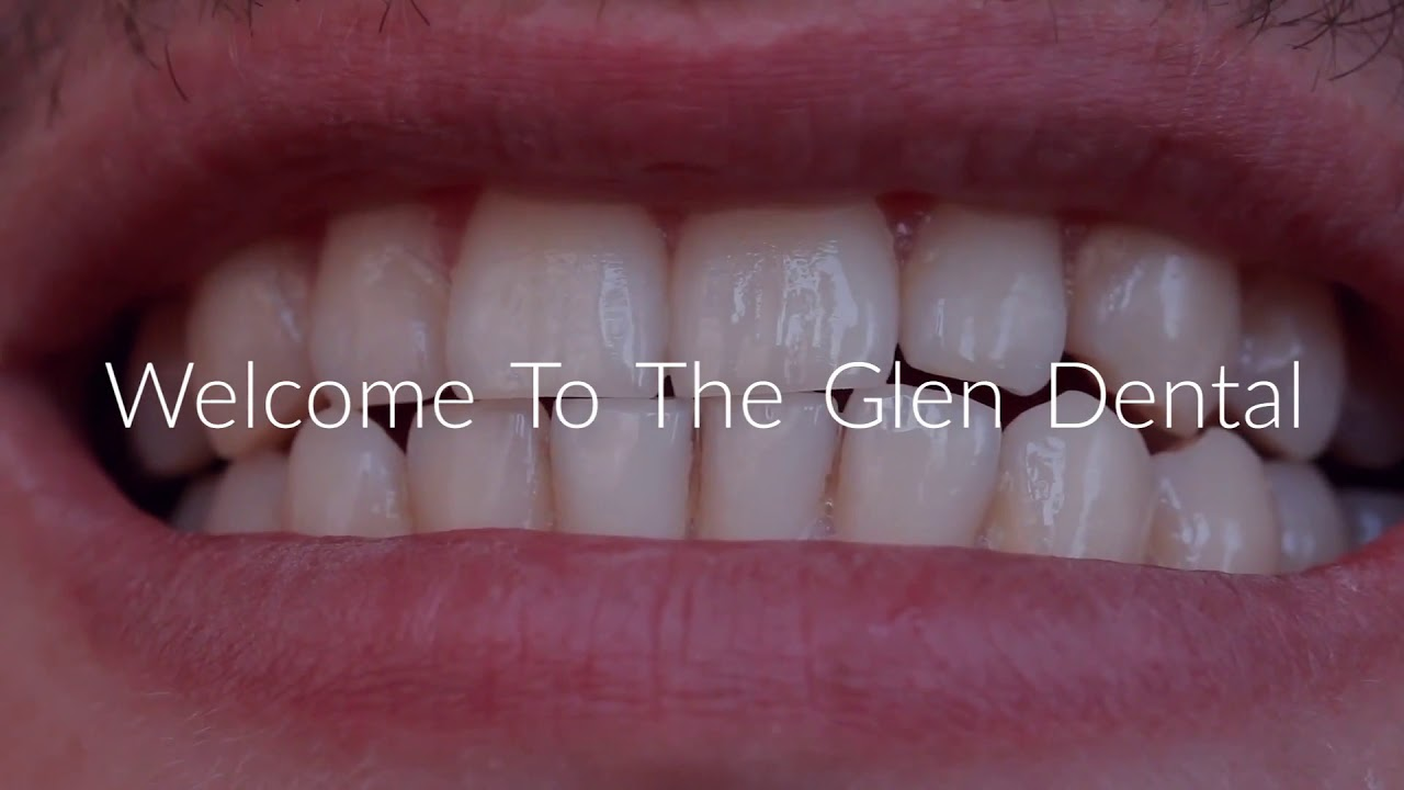 The Glen Dental : Teeth Implants in San Jose