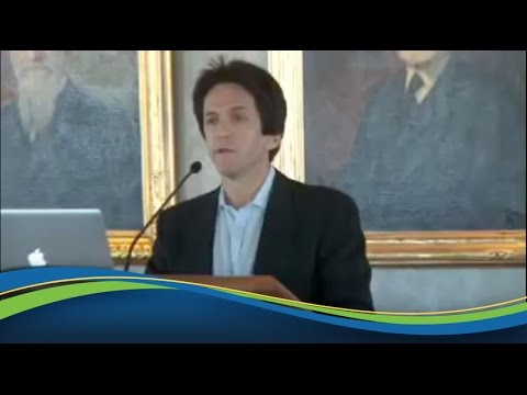 Mitch Albom (Premier Wealth Management Series 2011)