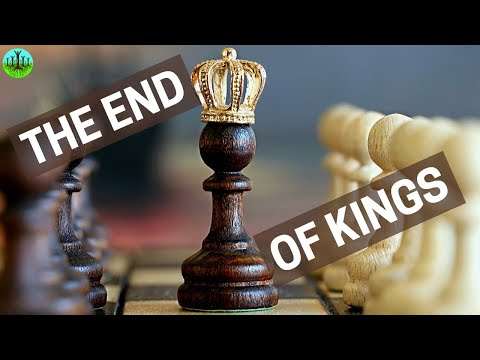The End of Kings