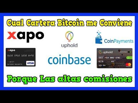 Cuál Es La Mejor Cartera O Wallet Bitcoin Y La Más Económica