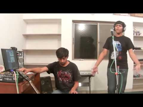 Moj Kare Chhe ( Gujarati Rap Song )