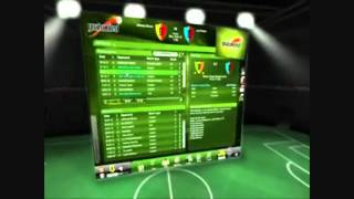 Free Online Football Manager Game