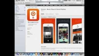 Как установить приложения на iOS6? Ответ внутри