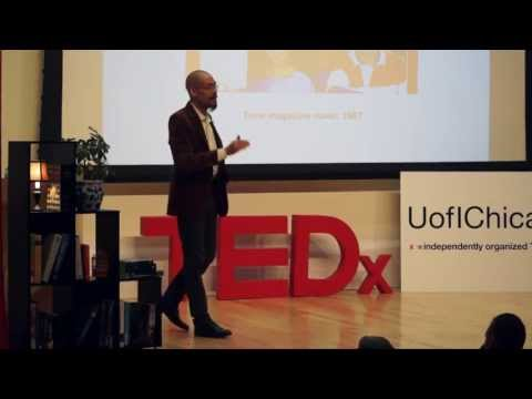 Social movements - a primer: Toby Chow at TEDxUofIChicago
