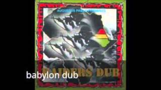 Augustus Pablo - Babylon dub (432hz)