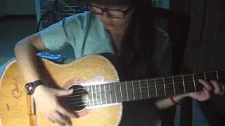 Love Song - Lương Minh Trang (cover)