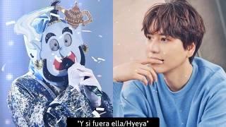 """Download Kyuhyun - """"Y si fuera ella"""" (Sub español)"""