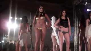 XXX Energy Drink Fashion Show @ Grand Hyatt