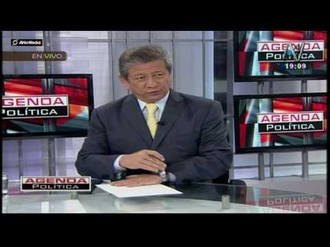 Canal N Martín Vizcarra en Agenda Política