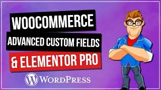 ACF WooCommerce Products Custom Product Pages | Elementor Pro(, 2018-10-01T21:23:23.000Z)