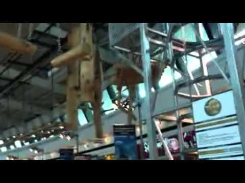 jbvk - Centre commercial du sport Santiago