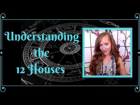 Understanding the 12 Houses! DEEP UNDERSTANDING of the HOUSES in Astrology!— with Heather!