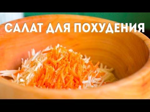 Салаты с консервированным тунцом: 8 рецептов