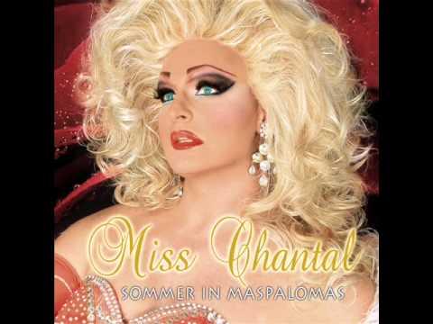Miss Chantal   Sommer in Maspalomas extended version
