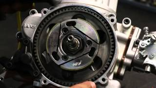 Pro Tip: IAME X30 CLUTCH MAINTENANCE
