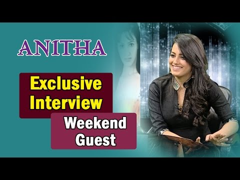 Exclusive Interview with Anita Hassanandani || Weekend Guest || NTV
