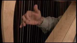 Harp Basics 1 (Hand Position)