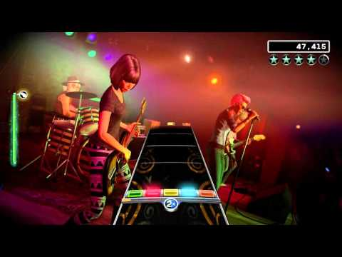 That's My Kind Of Night - Luke Bryan, Rock Band 4 Expert Guitar