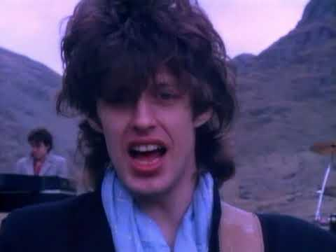 THE WATERBOYS - The Big Music (1984) Mp3
