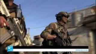 القوات الخاصة الفرنسية تشارك في معارك الموصل
