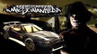 Need For Speed Most Wanted: Ganhei Mais Um CARRO!!! #4 (13° Chefe)