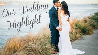 Roxy & Javi's Wedding Highlight