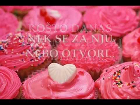 sretan ti rođendan sunce moje drago SRETAN TI RODJENDAN SUNCE MOJE DRAGO ♥   YouTube sretan ti rođendan sunce moje drago