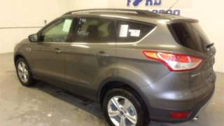 2014 Ford Escape SE New Cars - Grafton,West Virginia - 2013-12-06