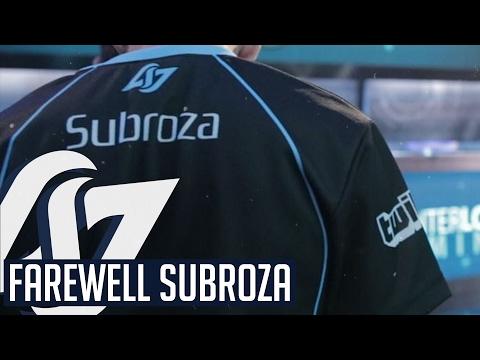 Farewell Subroza