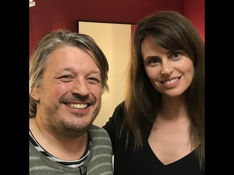 Ellie Taylor - Richard Herring's Leicester Square Theatre Podcast #151