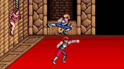 Double Dragon  Arcade 2 Players Longplay