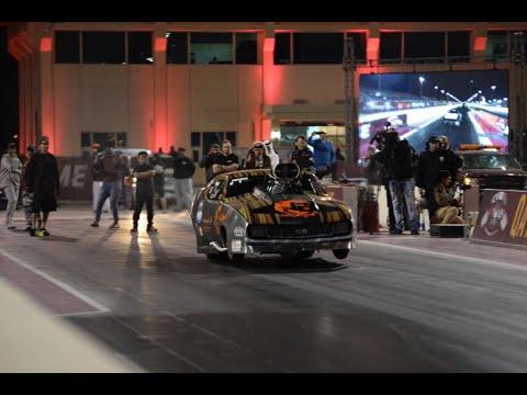 2019 Arabian Drag Racing League - Round 1 - Race Day - P2