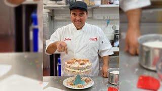 How To Make Waterfall Cake  Cake Boss Buddy Valastro